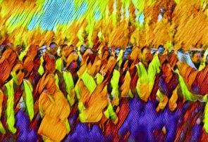 Chalecos Amarillos