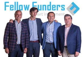 fellow funders team
