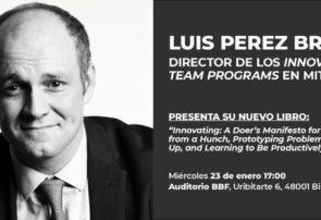 Luis Pérez Breva