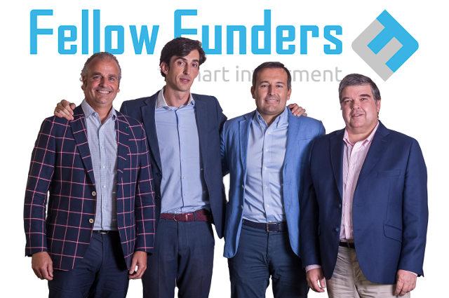 fellow funders team