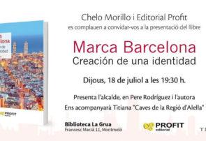 Marca Barcelona