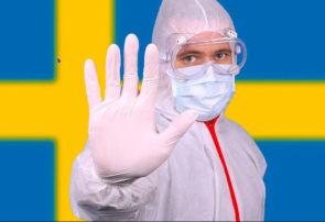 Suecia Coronavirus