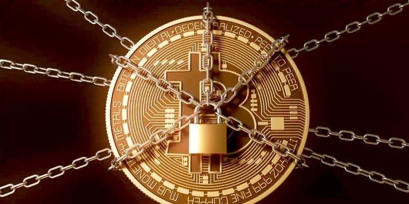 Bitcoin inalcanzable