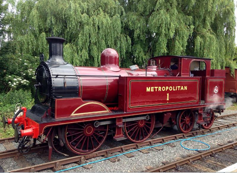 Metropolitan A