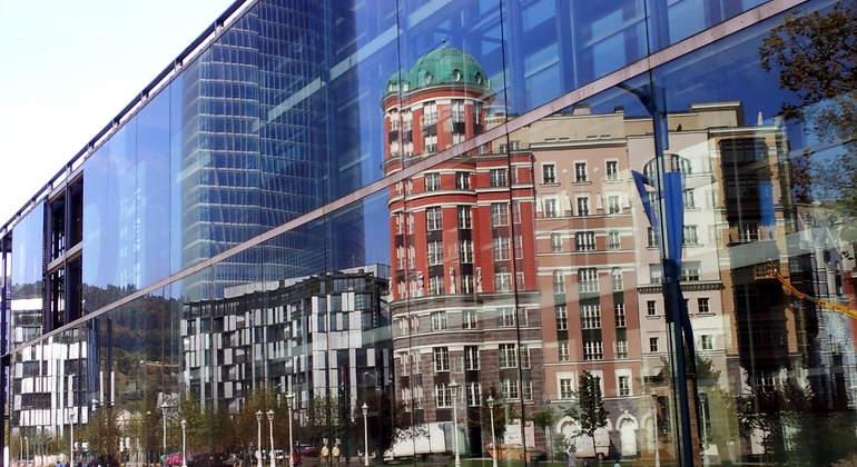 Bilbao moderno