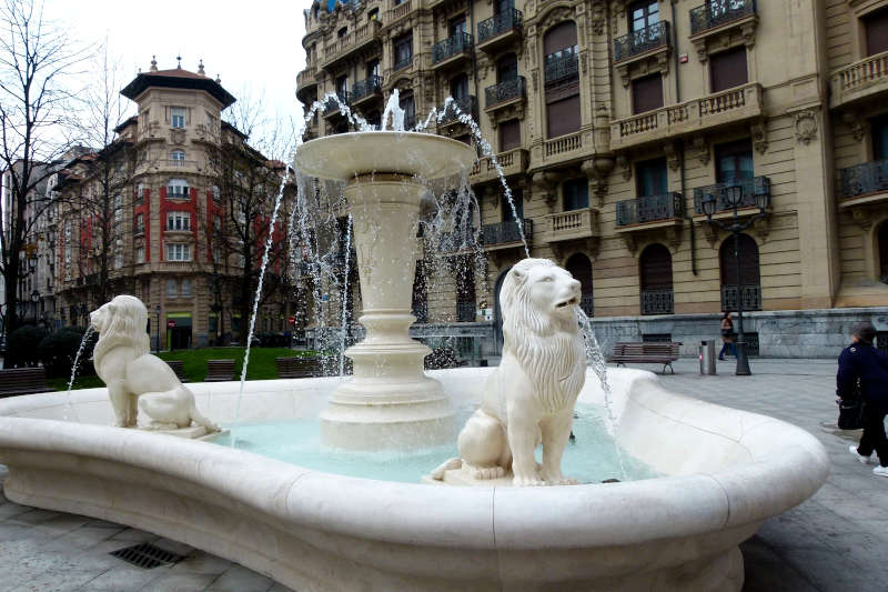 Bilbao - Jado