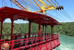 Transbordador del Niágara